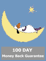 100 Day Test Rest