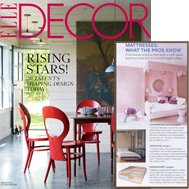 Decorators choose FloBeds