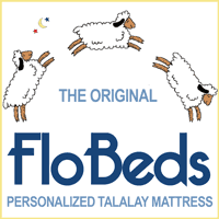 The Original Personlized   Talalay Latex Mattress