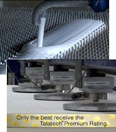 How FloBeds Talalay Latex is made