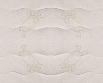 Organic Cotton Euro Stretch Knit Cover