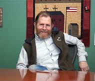 Dave Turner Owner Pres