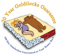 Goldilocks Guarantee