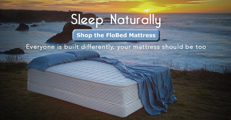 natural latex mattress organic cotton & wool sunset