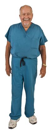 Dr Lago