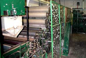 the wool mill